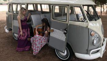 Kombi T1 1966